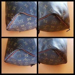 Louis Vuitton Bags - ❌SOLD❌ Louis Vuitton Speedy 25